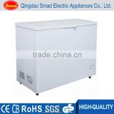 238 Litre DC compressor 12V solar deep Fridge freezer                                                                         Quality Choice