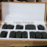100% nature Spa Facial massage stone(basalt stone)