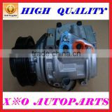 High Performance Car /Auto AC Air Compressor For TOYOTA Exsior/ Corolla 1.6/1.8 447200-12588