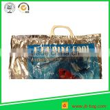 2015 best wholesale thermal insulated kids lunch bag/custom printing aluminum foil isotherm bag