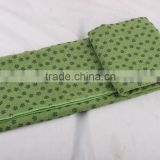 Superfine fiber soft customized anti-slip yoga towel mat, non-slip microfiber towels,yoga rugs,china microfiber towel