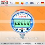 2016 new design of digital absolute pressure gauge