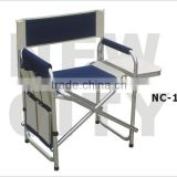 Cheap Director chair, Canvas director chair, Folding aluminum director chair