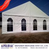 Marquee party used, cheap wedding marquee canvas tent for sale supply in Shenzhen                                                                         Quality Choice