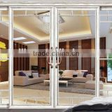 Aluminium Sliding Door standard double glazed windows and doors                                                                         Quality Choice