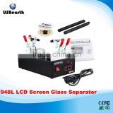 YOUYUE 948L LCD Touch Screen Glass Separator Repair Hot Plate Machine for iPhone Samsung Galaxy Lens Repair