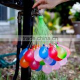 Summer cooling game equipment bunch o balloons water balloon China toy
