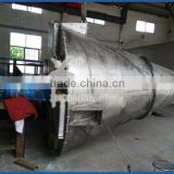 China supplier Double-spiral conical mixer machine manufacturer