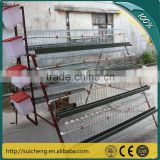 4Tiers Chicken Layer Cage For Poultry Farm/ High Capacity Chicken Cage/ A Type Chicken Layer Cage