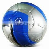 machine sewn promotional football/soccer ball