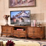 TV Cabinet Specific Use and Home Furniture General Use wooden TV showcase