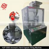 NJP-1000 Top quality pharmaceutical drug capsule filling machine powder capsule filling machine