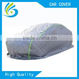 Manufacturer 5-6mm thicken padded inflatable hail proof automobile car cover                                                                         Quality Choice