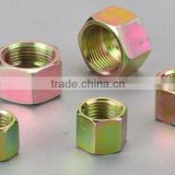 Sanye mingjie high quality decorative nut and bolt