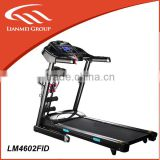multifunction fitness equipment electric treadmills for running or walking wholesale manufacturer china