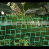 Plastic HDPE Garden fencing net/Tree guards net/Plastic fencing net