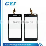 Grade A quality parts for blu mobile phone, touch screen for blu Studio CHD38 with good quality