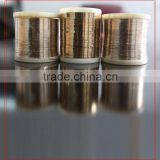 Silicon bronze brazing wire manufacturing