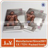 printing packaging foldable gift box for underwear