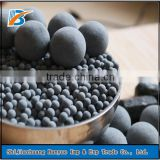 Tourmaline Ceramic Balls, Black Ceramic Balls for Water Treatment-BanYue&Free Sample
