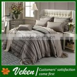 400TC thread count bed sheet free samples