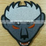 Inquiry About Embroidery Patch