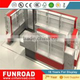 cell mobile kiosk for sale charging station kiosk