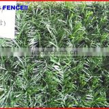 2013 China factory PVC fence top 1 Gargen willow trellis willow frame border fence screen