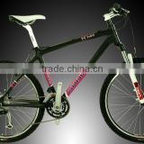 Original Manufacturer adult mountain Chopper bicycle with 21 speed(MFS-2603)