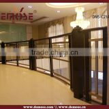decorative indoor aluminum fence panels for porch