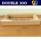 hot sale wood photo frame with high quality and low price