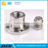 China high demand titanium bolts and nuts
