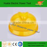 yellow colour ABS Construction safety helmet Electrical worker hat helmet Electrical worker hat