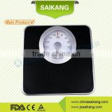 electronic body health scale