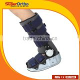 O9-012 Ankle Support Boot, Ankle walker with Pull- Lock ROM