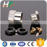Factory wholesale male copper fittings plumbing