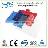 Plastic Disposable Clear Poncho