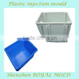 High quality Custom made ABS injection mould services,plastic injection parts