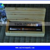 Double Packing Pen Timber Box For Wholesale Made In China Boxes Wooden