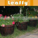 LEAFFY-Barrel Planter