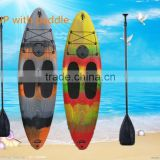 stand up paddle kayak,surf board,plastic kayak,Sea kayak ,ocean kayak