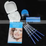 2016 Newest Luxury CE Approved Laser home teeth whitening kit