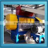 2016 new machine Used Agriculture Tyre Recycling System