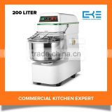 Bakery Making Baking Bread Roti Dough Mixing Machine