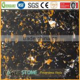 Easy Clean Composite Stone Artificial Marble Countertop