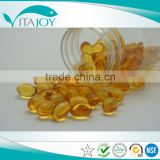 GMP certificated Cod liver oil softgel
