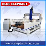 High Quality 4 Axis Cnc Router For Engraving Furniture statue mould