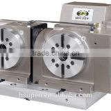210E CNC 2 Units with Pneumatic Indexing Rotary Table