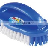 plastic household cleaning item / hot sale scrub brush