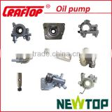 Chain saw parts oil pump (all kind of chainsaw parts can be provided)